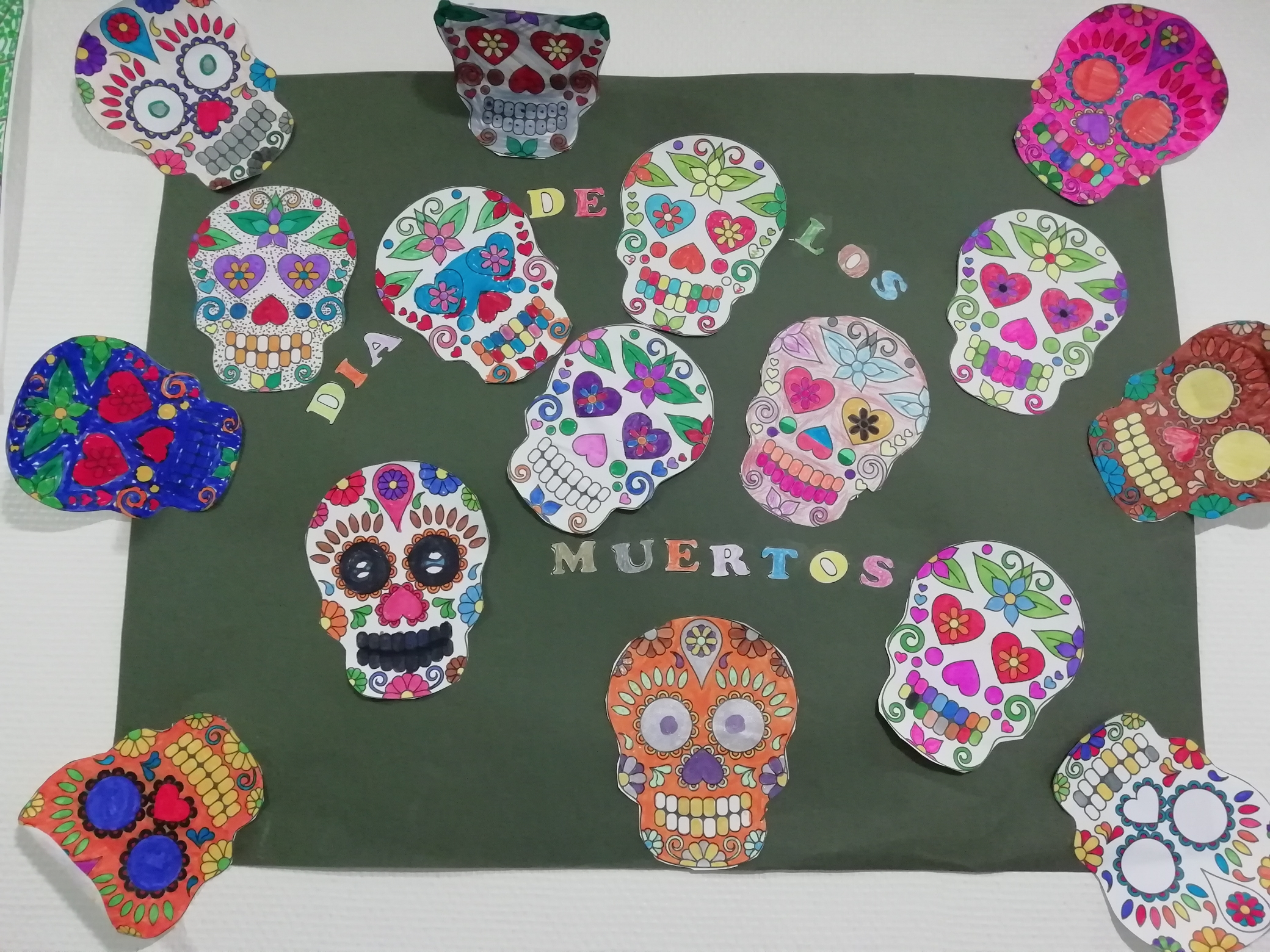La-fete-des-morts-mexicaine